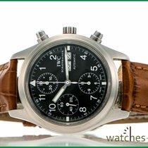 IWC Fliegerchronograph  Day Date Italiano