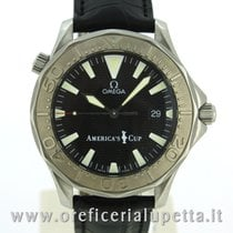 Omega Seamaster America's Cup Limited Edition 25335000