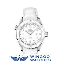 Omega - Seamaster Planet Ocean Co-Axial 37,5 MM Ref. 232333820...
