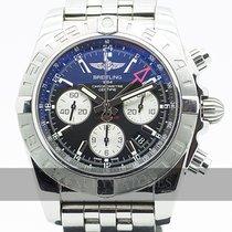 Breitling Chromate 44 GMT