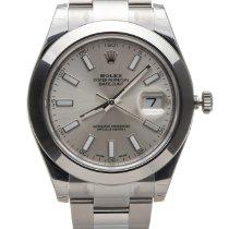 Rolex Datejust ref. 116300