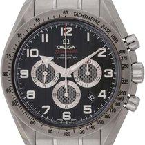 Omega - Speedmaster Broad Arrow Co-Axial Chronograph 44.25 mm...