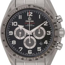 Omega - Speedmaster Broad Arrow Co-Axial Chronograph 44.25 mm...