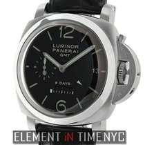Panerai Luminor Collection Luminor 1950 8 Days GMT 44mm J...