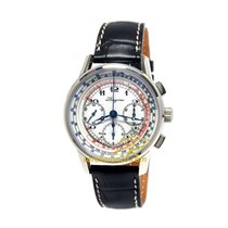 Longines Heritage - 41mm Chronograph L27814132