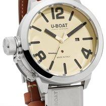 U-Boat Classico 53 Shinny Bezel