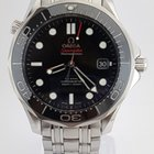 Omega Seamaster Diver 300 M Co-Axial 41 mm - Stainless Steel