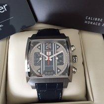 TAG Heuer Monaco Steve McQueen Ltd. Edition