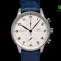 IWC Portoghese Chrono Ref.371417