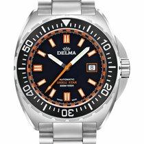 Delma Shell Star Automatic 500m