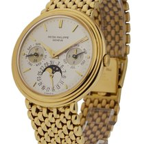 Patek Philippe 3945/1J_bracelet_variation Vintage Perpetual...