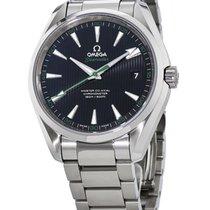 Omega Seamaster Aqua Terra Men's Watch 231.10.42.21.01.004