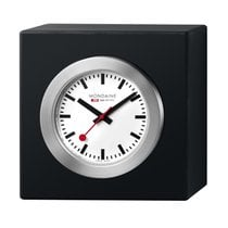 Mondaine Clocks Quartz 50mm WALL CLOCK A660.30318.84SBB