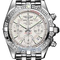 Breitling Chronomat 41 ab0140aa/g711-ss