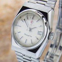 Rado Shangri-la Ladies Swiss Automatic Swiss Made Watch C1970s...
