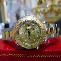 Rolex Yacht Master Yellow Gold & Steel Watch 29mm  Ref:...