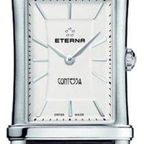 Eterna Contessa Two-Hands 2410.41.61.1199