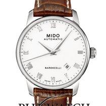 Mido Men's Watch Baroncelli II Ref. M86004268