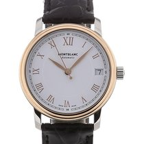 Montblanc Tradition 37 Automatic Date
