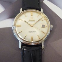 Omega Seamaster DeVille Automatic Wristwatch One YearWarranty