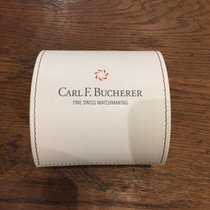 Carl F. Bucherer BOX BOITE Carl F. Bucherer ( CHRONOSUISSE )