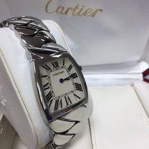 Cartier La Dona Grand 28mm 2009 Ref. 2835
