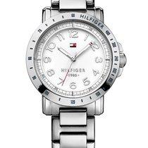 Tommy Hilfiger Uhr 1781397 Liv Damen 38 mm