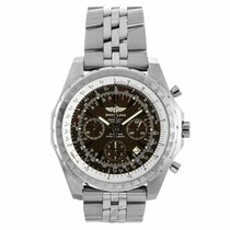 Breitling Bentley Motors T Watch A2536313 (Pre-Owned)
