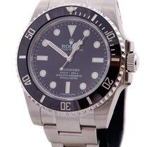 Rolex Submariner Oyster Perpetual Ceramic Chronometer