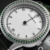 Schaumburg Gnomonik Passion Lady green/Topaz