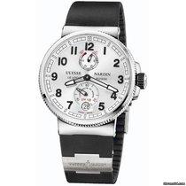 Ulysse Nardin Marine Diver Chronometer 1183-126-3/61