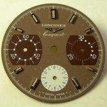 Longines conquest cronografo / chronograph Valjoux 72