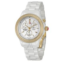 Michele Women's Jetway Watch