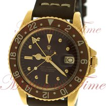 "Rolex GMT-Master ""Tobacco"" Vintage Circa 1970's,..."