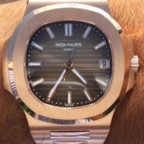 Patek Philippe 5711/1R Rose gold