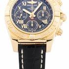 Breitling Chronomat 41 Ref. HB014012/BC08 - Majority Warranty...
