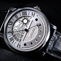Cartier- Rotonde De Cartier Automatik, Ref. W1556244