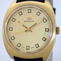 Marvin NOS Marvin Manufakturkaliber Sammleruhr ca. 1965