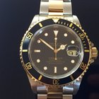 Rolex Submariner Stahl Gold, Like New