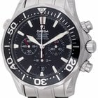 Omega - Seamaster Pro 'America's Cup' Racing...