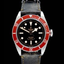 Tudor Heritage -Black Bay- Ref.: 79220r - Box/Papiere - AAW