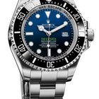 Rolex Sea-Dweller Men's Watch 116660-0003