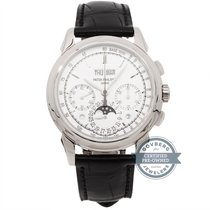 Patek Philippe Grand Complication Perpetual Calendar Chronogra...