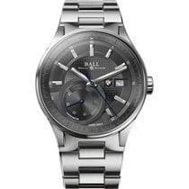 Ball BMW Power Reserve Chronometer BMW 100th Anniversary...