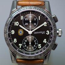 Eberhard & Co. Tazio Nuvolari Chronograph Autom. Ref. 31030