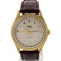 Oris Men Oris Pointer Date 7403