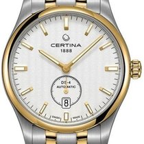 Certina DS-4 Small Second C022.428.22.031.00 Herren Automatiku...