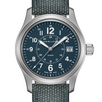 Hamilton Khaki Field Quartz 38mm H68201943