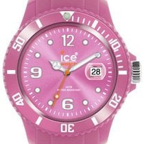 Ice Watch Ice-Summer Sili Collection Silicone Violet Unisex...