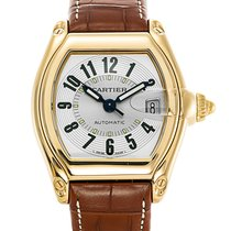 Cartier Watch Roadster W62003V2